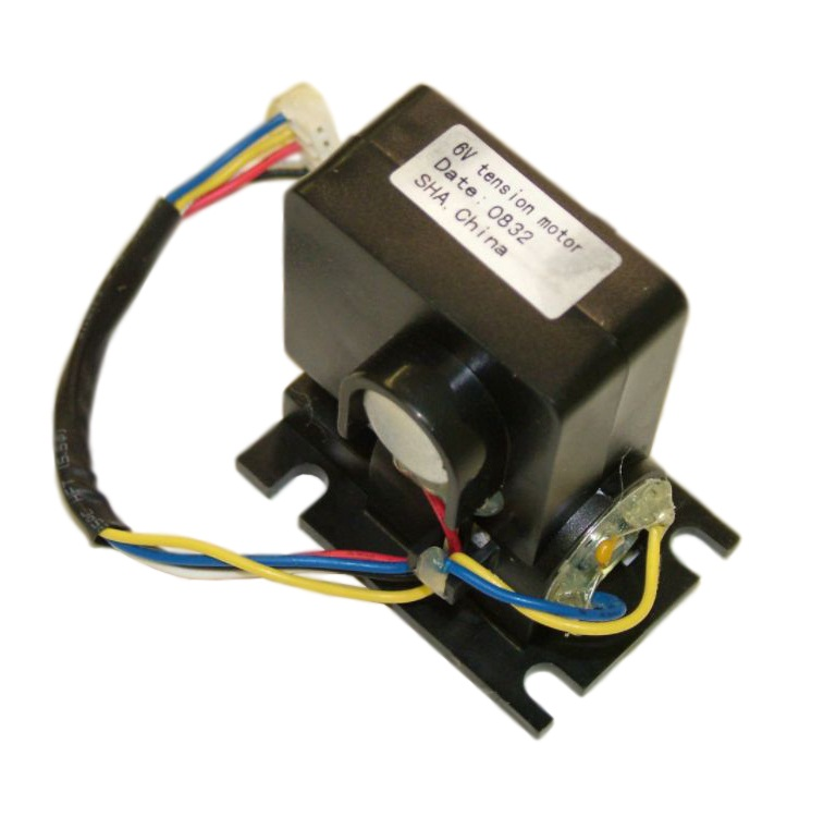 Icon Health & Fitness 6v Resistance / Tension Motor