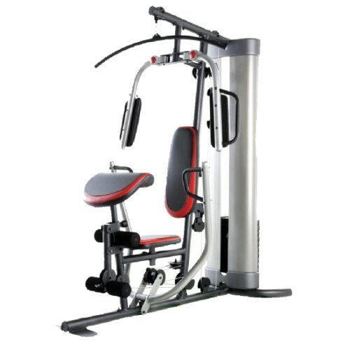 weider pro 5500 assembly instructions