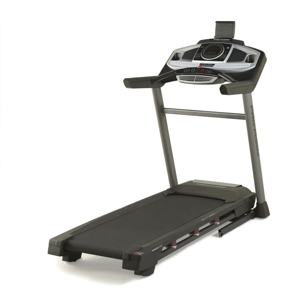Proform Power 995i Treadmill Fully Assembled