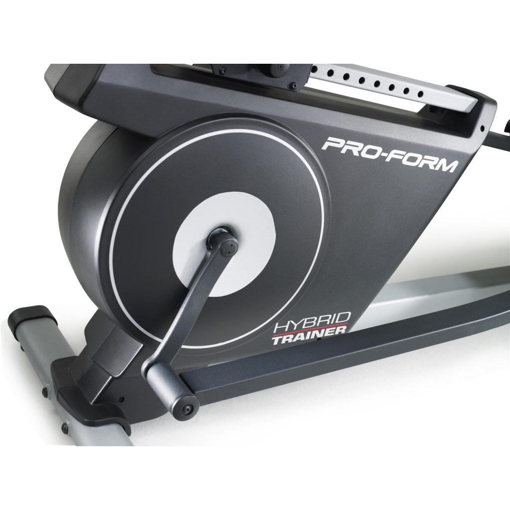 Proform Hybrid 2 Trainer (Cross Trainer & Bike 2in1)
