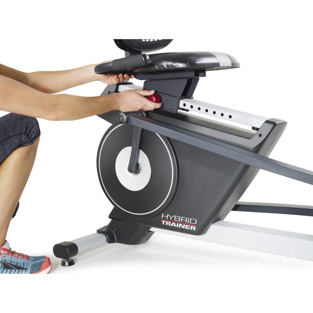Proform Hybrid 2 Trainer (Cross Trainer & Recumbent Bike 2