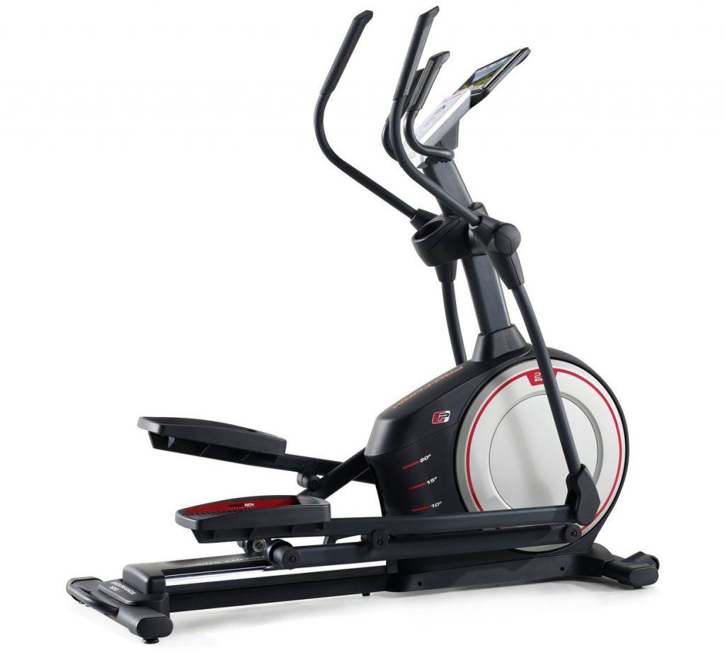 Proform Endurance 420 E Cross Trainer