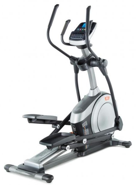 Nordic Track E7.2 Cross Trainer - Fully Assembled ...