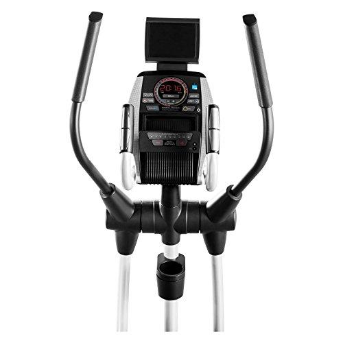 proform smart strider elliptical manual