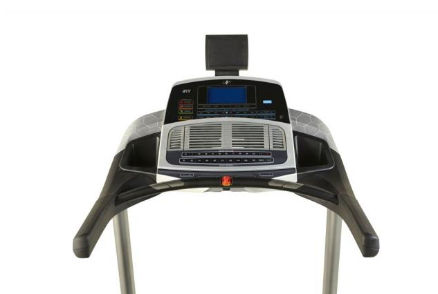 nordic track t10 0 treadmill fully assembled manufacturer return rh restylefitness co uk