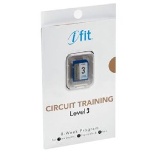 iFit SD Cards - Restyle Fitness
