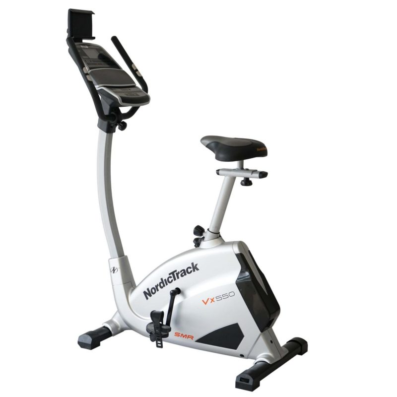 The Inside Track On Rapid Products Of Fitness: Nordic Track VX550 Upright Exercise Bike