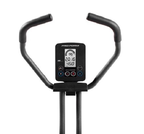 Cybex Treadmill Parts Uk: Proform X-Bike Duo Upright / Recumbent Exercise Bike